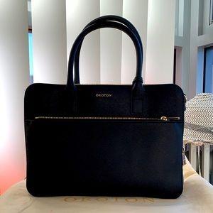 Oroton laptop / tablet gadget bag